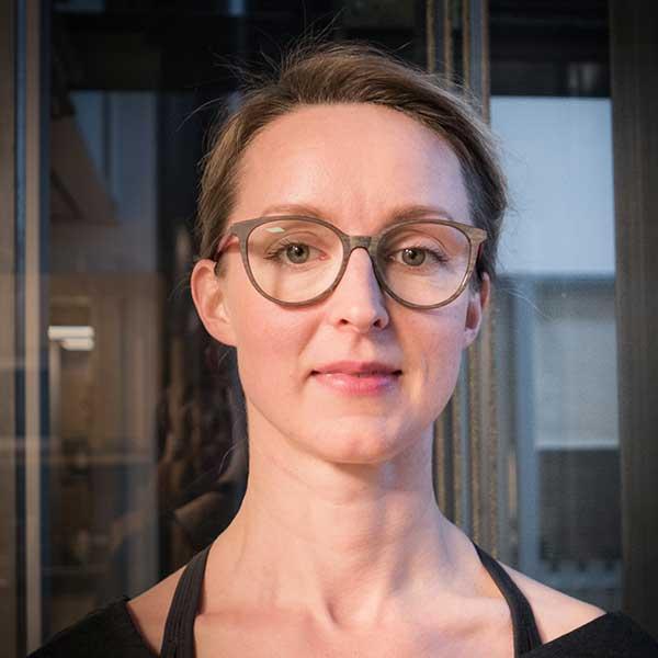 Janina Käyhkö