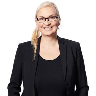 Johanna Kohvakka